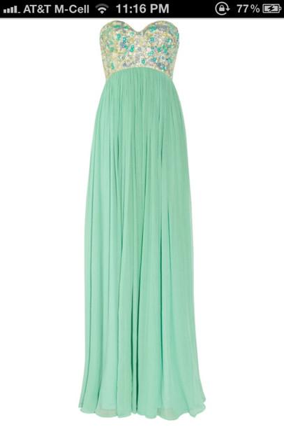 dress clothes gown maxi dress prom dress sequins