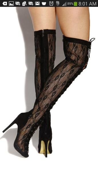 shoes lace up tieup shoes lace-up shoes lace up heels thigh high boots heels