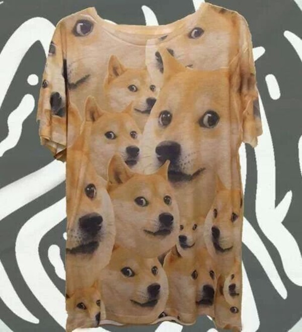 t-shirt shirt dog swag grunge