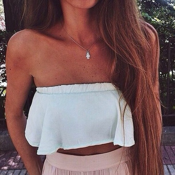 top tank top white white crop tops white top