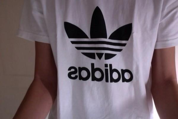 shirt adidas cute miley cyrus t-shirt adidas t-shirt