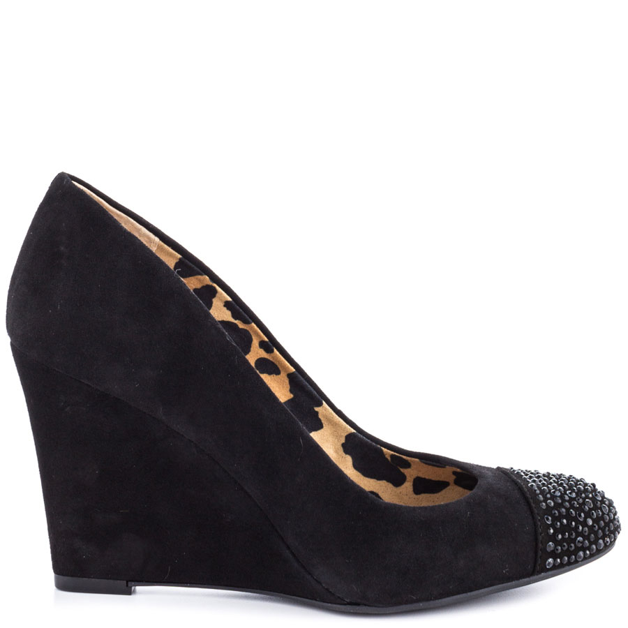 Adeni - Black Suede, Jessica Simpson, 89.99, FREE 2nd Day Shipping!