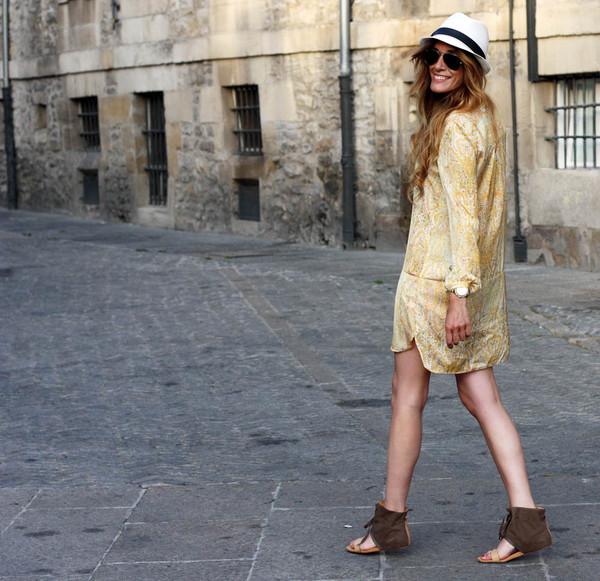 rebel attitude dress hat shoes