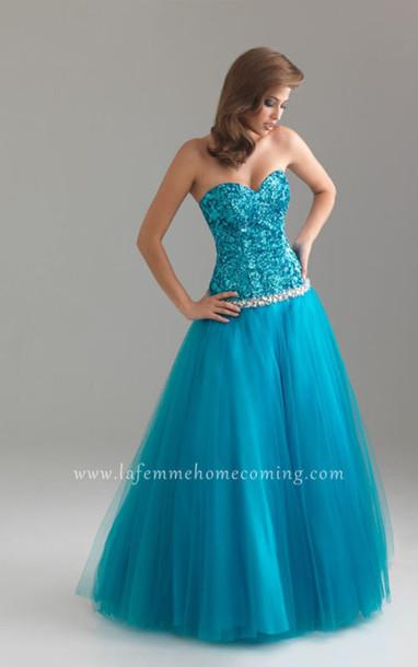 dress night moves 6422 prom dress
