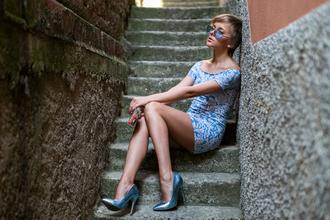 shoes dress sunglasses bag cablook
