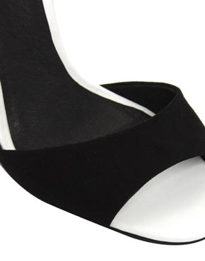 ASOS | ASOS HEAD TURNER Heeled Sandals at ASOS
