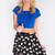 Daisy Mae Skater Skirt