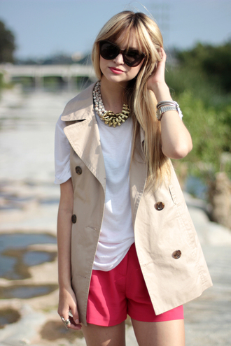 pop culture afternoon jacket maxi pleated brown jacket