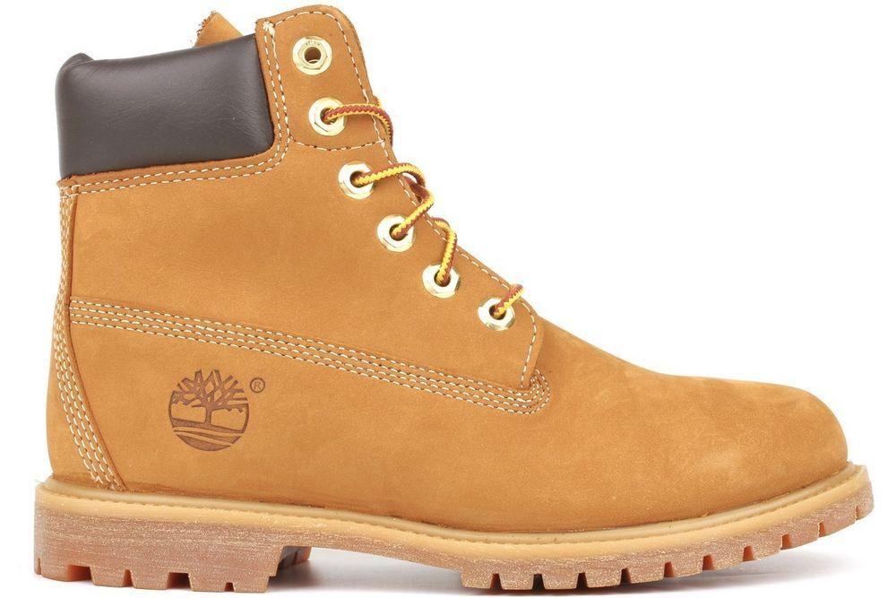 Timberland 6 inch Premium Wheat Waterproof 10361 New Women Lifestyle Boots Shoes   eBay