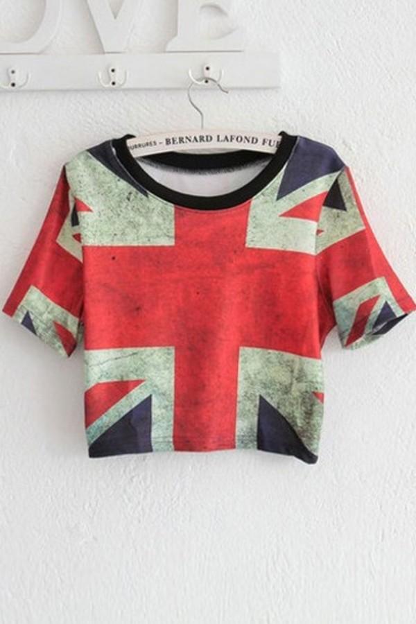 shirt t-shirt short t-shirt persunmall