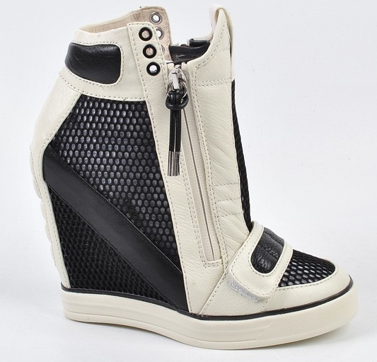 Punk Women Sneakers - Juicy Wardrobe