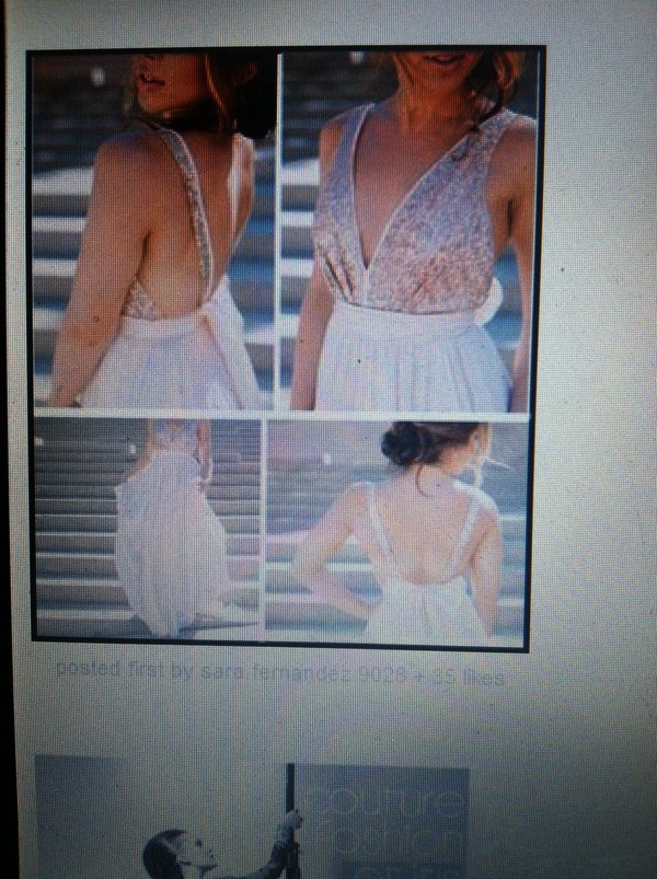 dress dress with straps sparkle prom dress backless prom dress prom dress