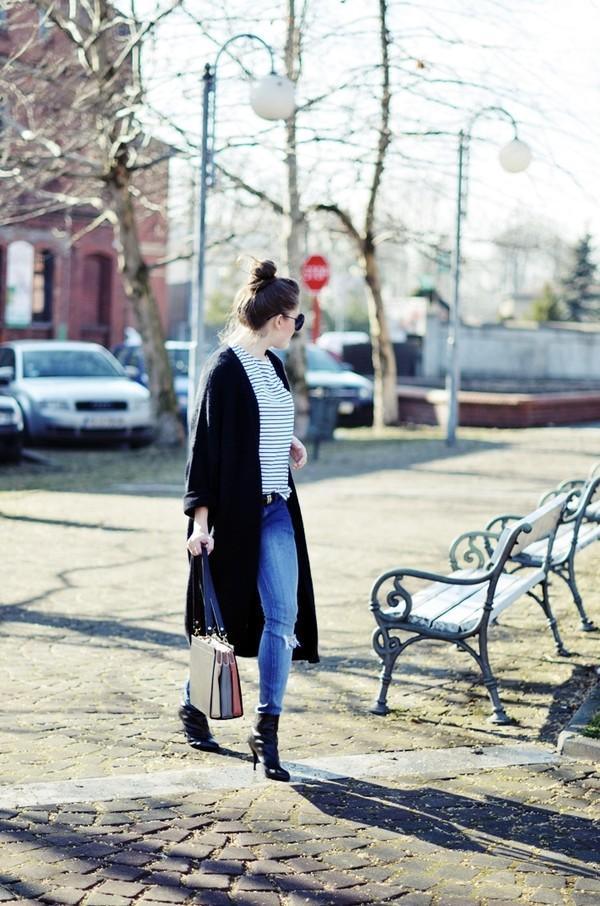 jestem kasia sweater t-shirt jeans shoes bag