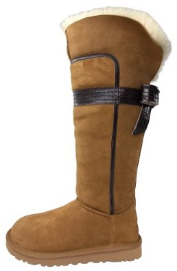 Amazon.com: UGG Australia Womens Genevieve Boot: Shoes