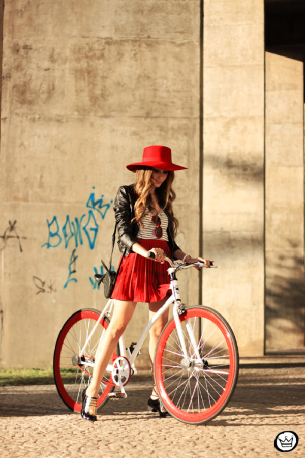 fashion coolture skirt jacket bag hat shoes