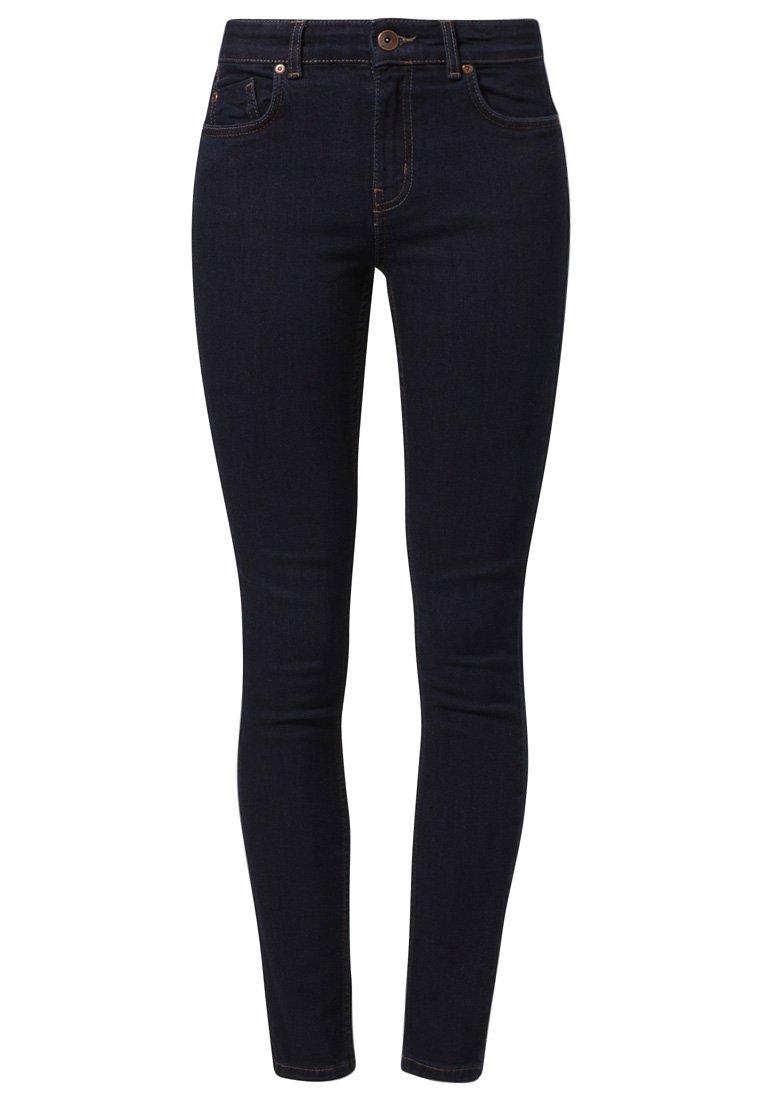 Oasis CHERRY - Jeans Slim Fit - denim - Zalando.de