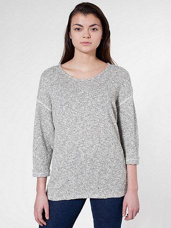 Easy Sweater | American Apparel