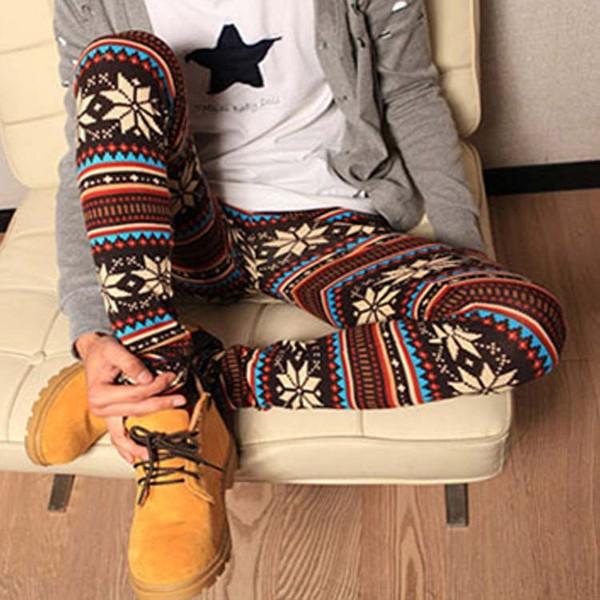 pants ethnic leggings leggings aztec leggings printed leggings ethnic print