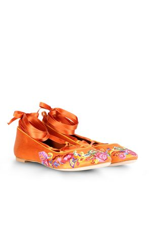 Alberta Ferretti - Shoes on Alberta Ferretti Online Boutique