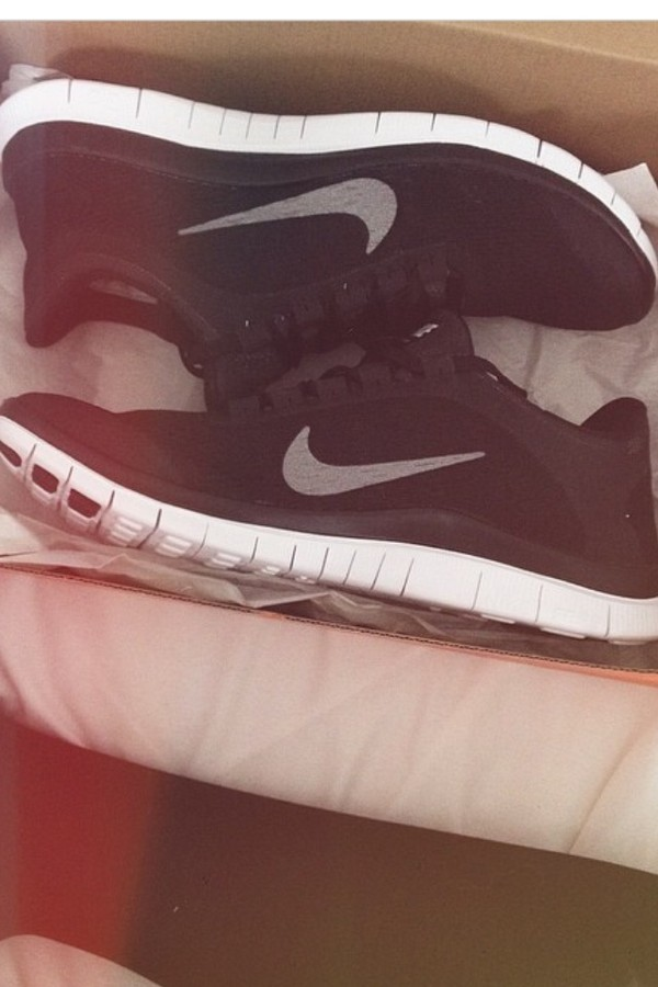 shoes nike trainers running shoes black running turquoise sneakers spor