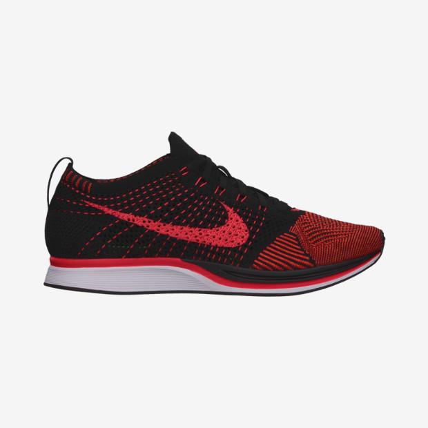 Nike Flyknit Racer Unisex Laufschuh (Herrengröße). Nike Store DE