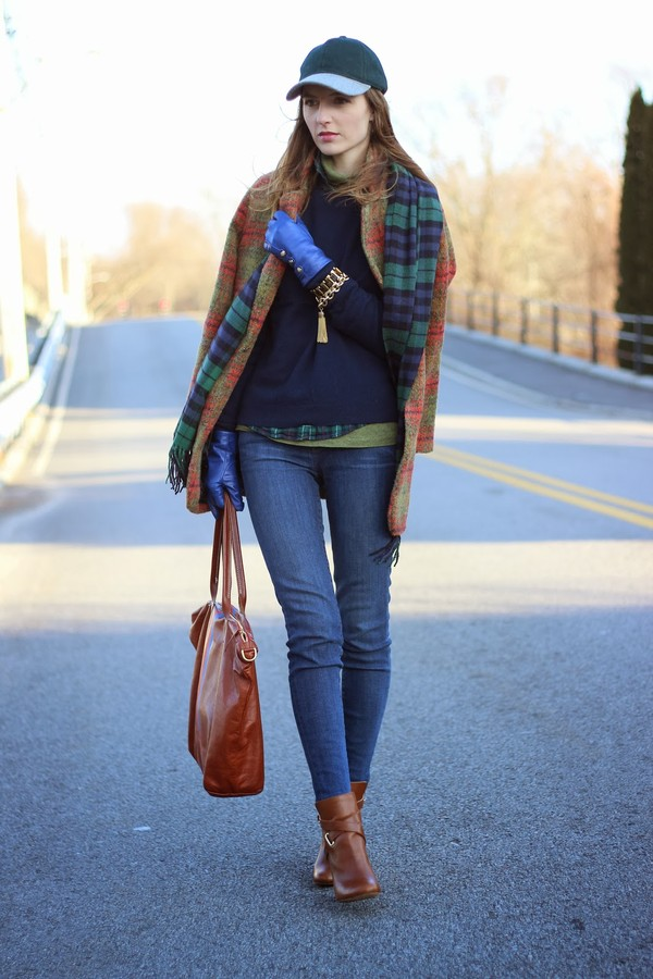jess style rules sweater shoes jewels jeans bag