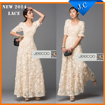 Aliexpress.com : Buy Plus Size Maxi Long Chiffon Skirts Womens New Spring 2014 Female American Apparel Brand Skater Skirt Casual Summer Dress S   XXL from Reliable dresses plus size women suppliers on Jeecoo Fashion Style