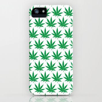 Keep Calm and Smoke Weed iPhone & iPod Case by Tombst0ne on Wanelo