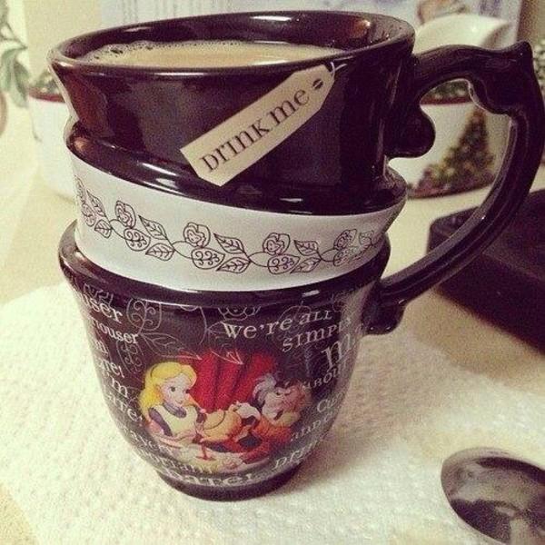 jewels cup mug the little mermaid princess the little mermaid