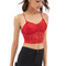 Floral lace crop top | forever21 - 2000084087