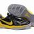 Nike Zoom KB24 Kobe Bryant Black Mamba Shoes Black Yellow Colorways