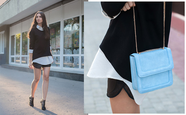fashion agony top bag shoes jewels