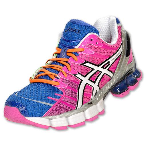 Asics GEL-Kinsei 4 Women's Running Shoes Mosaic/White/Mosaic [41189] - $130.90 : Men Women Shoes Shop, Free Delivery