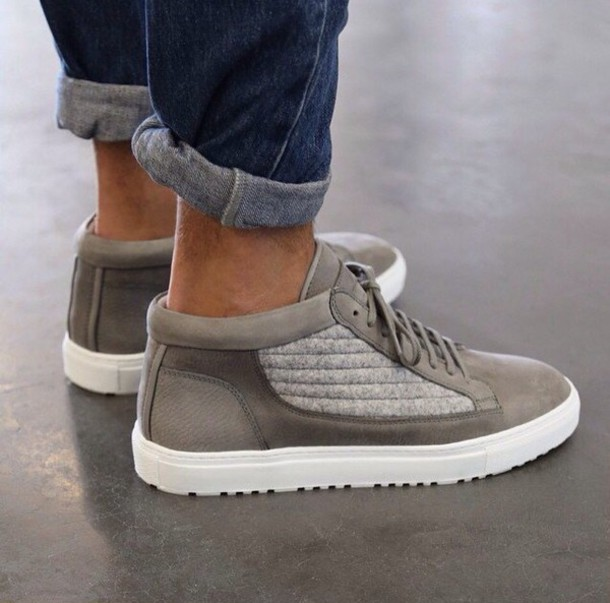 shoes grey shoes sneakers
