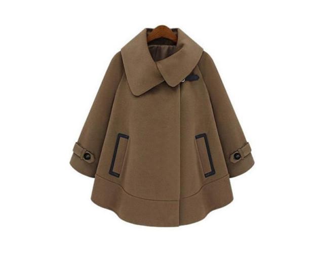 jacket wool jacket