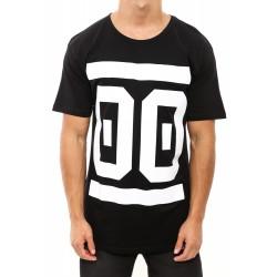 Carre Deux Zero Droptail Black | Culture Kings Online Store