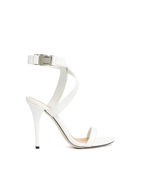 ASOS | ASOS HIGHLAND Heeled Sandals. at ASOS