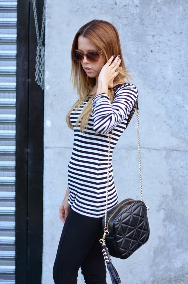 our favourite style t-shirt shoes bag sunglasses