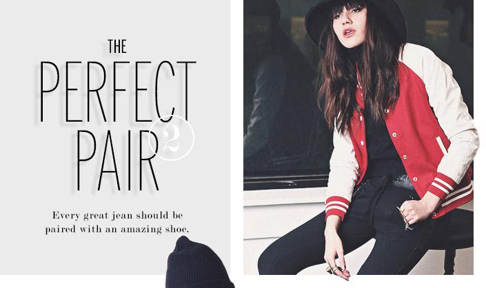 Hudson Jeans Official Site