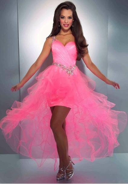 dress prom dress prom gown cool