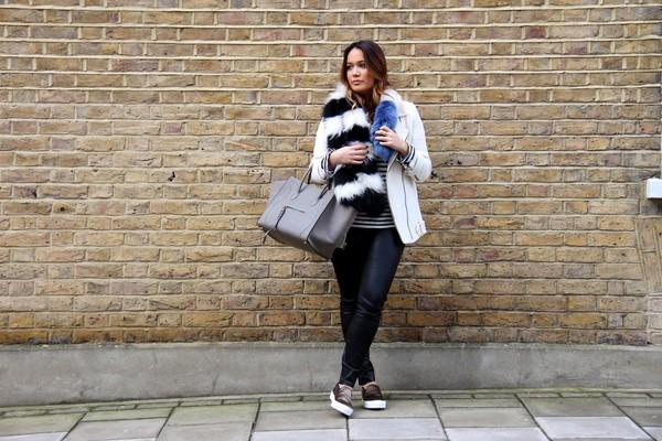 louhayhay jacket t-shirt pants shoes