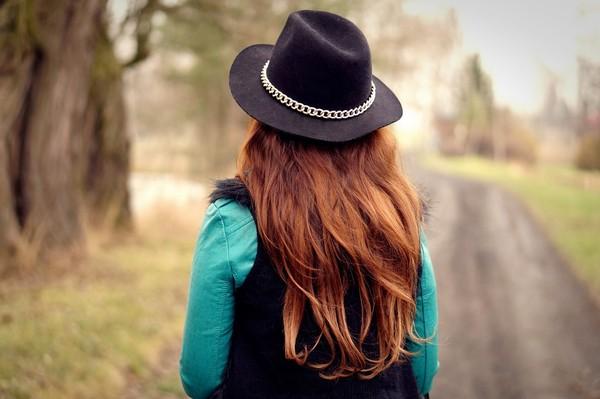 a piece of anna shoes bag blouse jacket hat pants