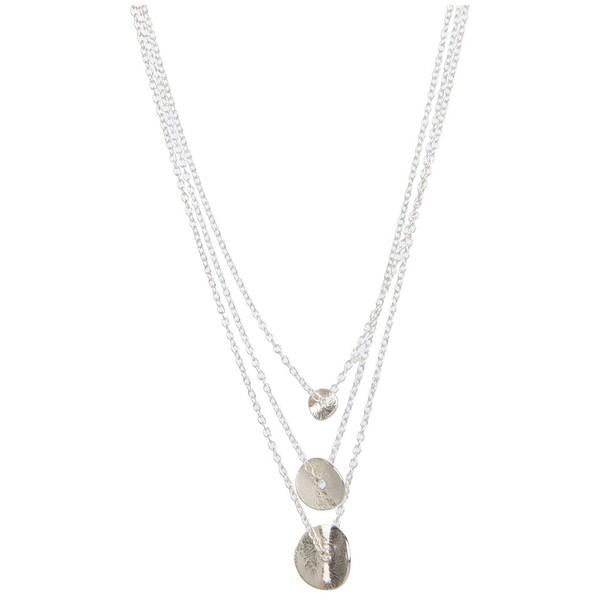 gorjana 3 Petal Necklace - Polyvore