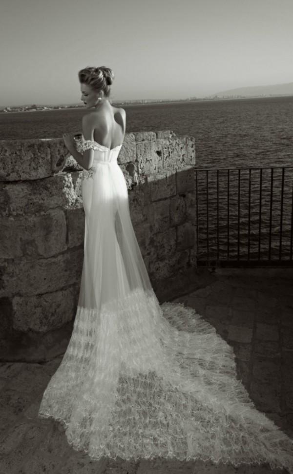 dress wedding dress off the shoulder