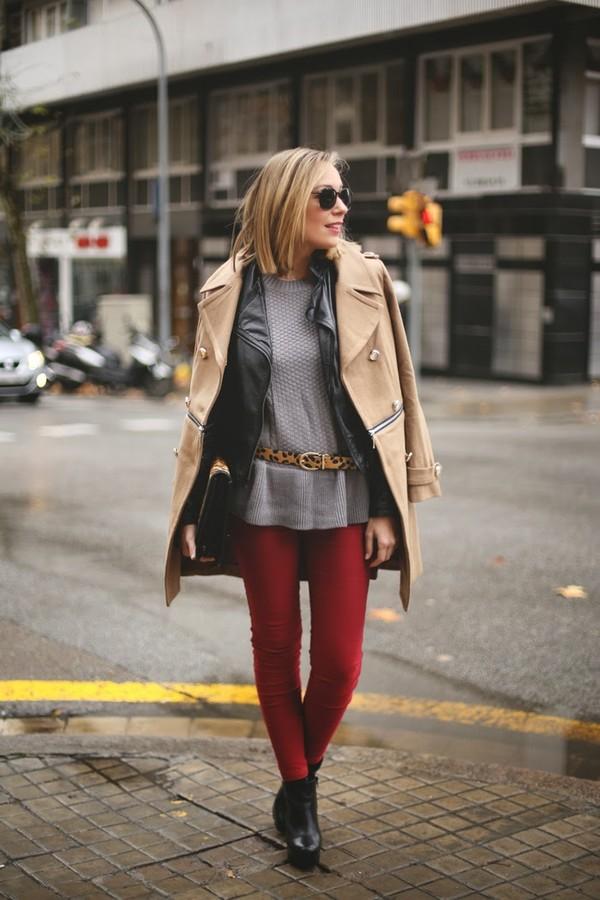 my showroom jacket sweater bag coat belt sunglasses shoes