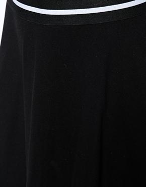 Monki | Monki A Line Skirt at ASOS