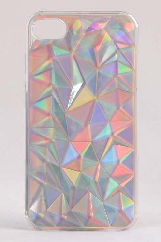 iPhone Case - Hologram | Mad Lady