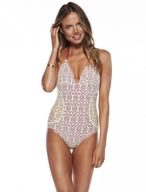L*Space - Felicity One Piece