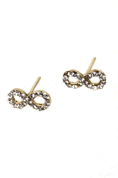 Gold Love Monogram Necklace - Love Always by Stephanie Diaz