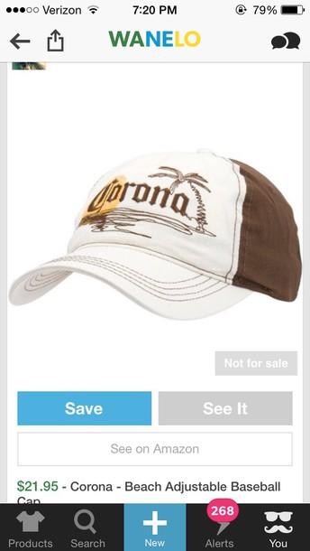 hat ball cap